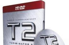 HD DVD's last hurrah: Terminator 2: Ultimate HD-Edition due March 20