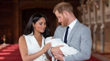 """Prince Harry on being with Archie in quarantine: """"Our little man is our number one priority"""""""