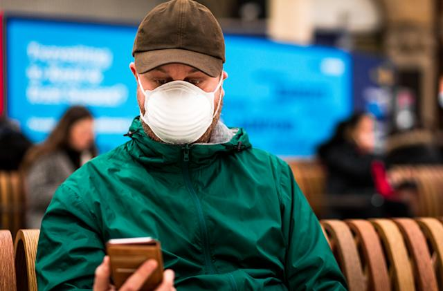 UK contact tracing app may warn you about areas with high infection rates