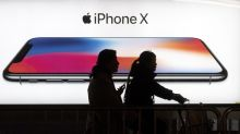 Chinese court bans some iPhones over Qualcomm dispute