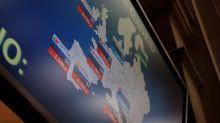 La Bolsa española sube 0,28 % a mediodía por los máximos en plazas mundiales
