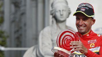 La Vuelta respeta la decisión de la UCI y recuerda su compromiso antidopaje