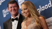 James Packer became 'toxic' after split from Mariah Carey
