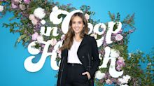 Jessica Alba was 'preyed upon' as a young actress in Hollywood: 'Nothing about being successful in this business is easy'