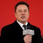 Elon Musk on Tesla's self-driving capabilities