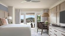 Braemar Hotels & Resorts Announces Reopening Of The Prestigious Ritz-Carlton St. Thomas