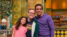 'Sesame Street' takes a big leap for LGBTQ visibility, introduces gay dads with a daughter