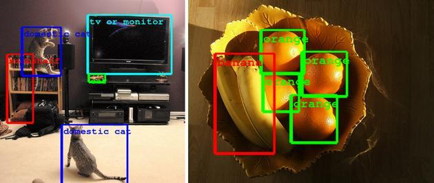Google's latest object recognition tech can spot everything in your living room