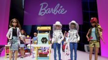Häusliche Gewalt bei Barbie: Ausstellung erhitzt die Gemüter