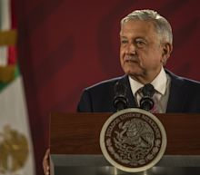 Mexico Murders Rise to Record in AMLO's First Year in Office