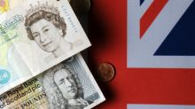 GBP/USD – Pound Yawns as Inflation Slips to 1.3%