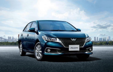Corolla 的直系血親,Toyota 預告發表 TNGA 平台神祕新車!