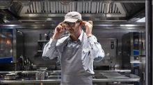 Paul Pairet de Top Chef a inventé une nouvelle forme de restaurant