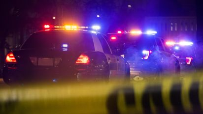 At least 9 shot at backyard party in Fresno, Calif.: Police