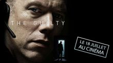 Le film The Guilty remporte le label Club 300 Approved !