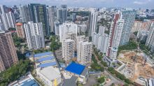 Property investment sales worth $38.3 bil expected this year, buoyed by non-residential sales