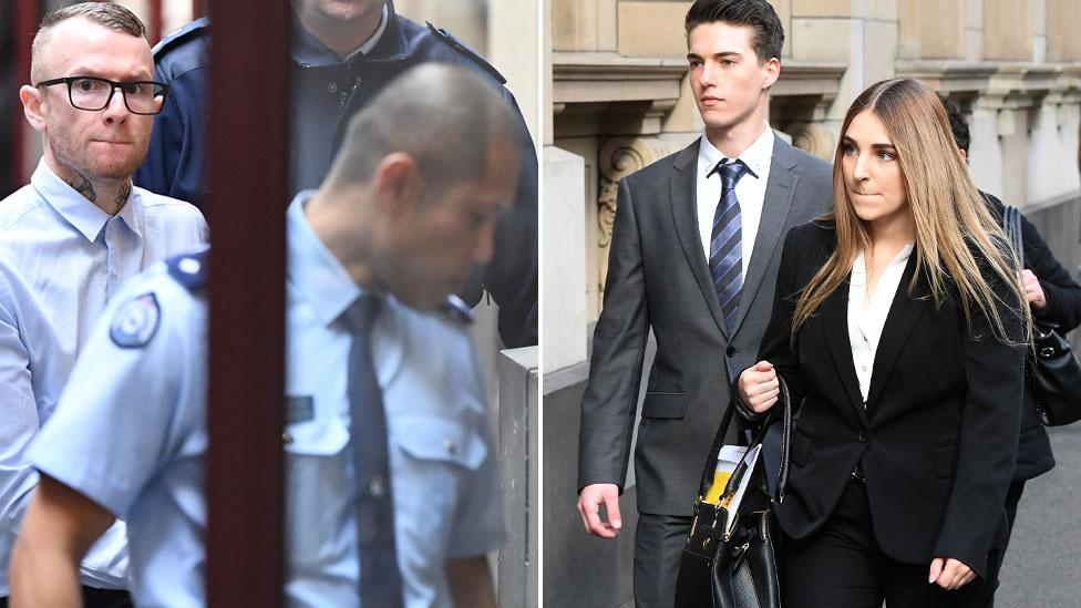 Man who shook his girlfriend's infant son to death could walk free in five years
