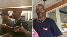 DMX Hung Out With Some Chefs at an IHOP Because He Was So Impressed With His Meal