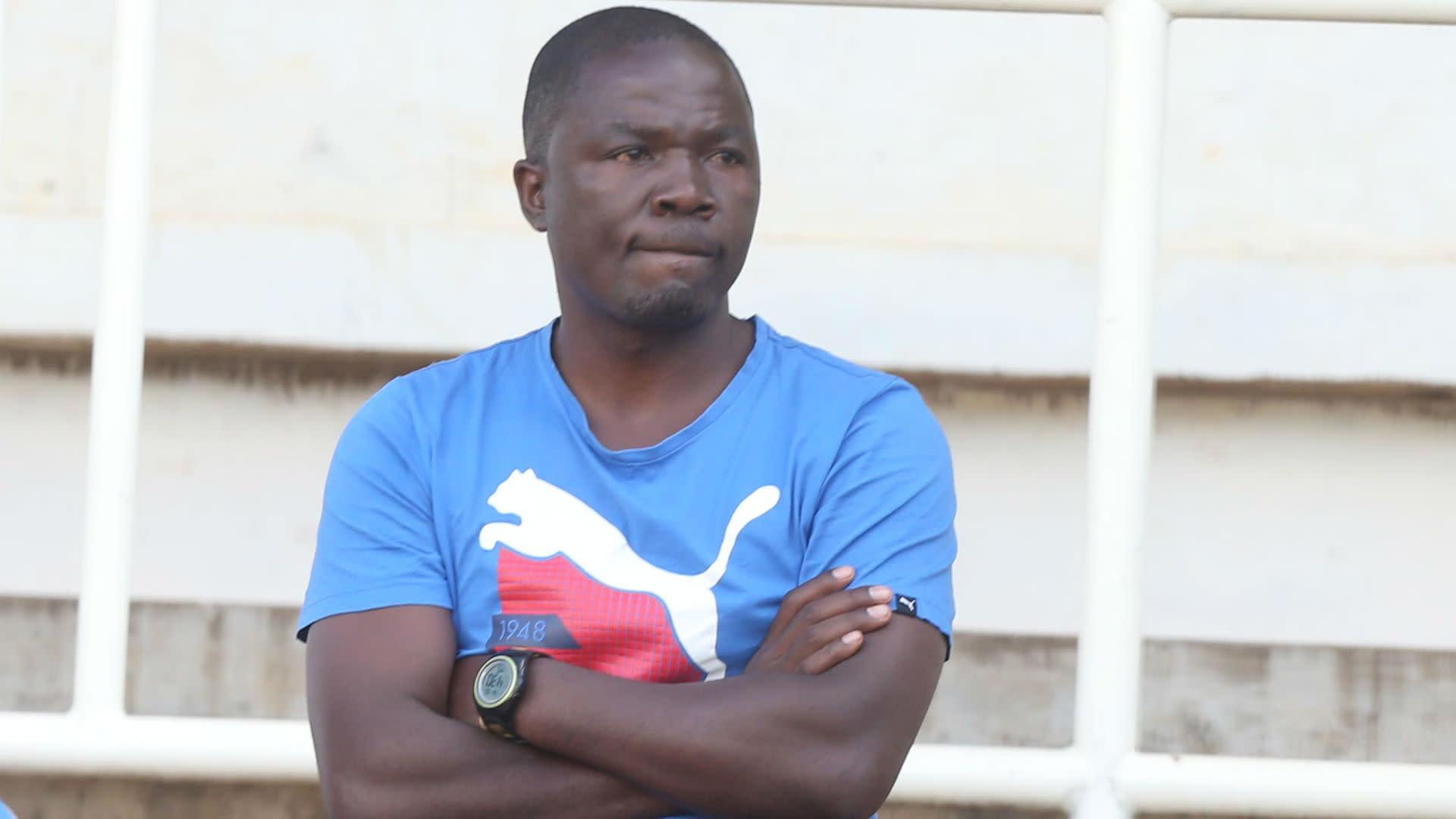 Nzoia Sugar coach Godfrey Oduor: What I told my boys before Gor Mahia game