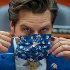 Friend of embattled U.S. Congressman Matt Gaetz readies guilty plea