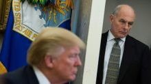 Embattled Trump struggles to fill key White House post