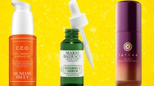 7 vitamin C serums that actually work, according to a dermatologist