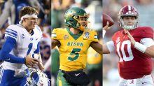 2021 NFL Mock Draft: Can Patriots find their next quarterback?