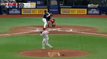 Phillies immediately pay the price after umpire blows strike 3 call