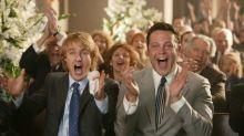 Vince Vaughn on prospects of 'Wedding Crashers' sequel: 'There's an idea that's a good idea'