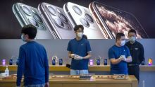 Apple warns of coronavirus impact on results