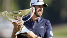 Column: Credibility for Dustin Johnson and for the FedEx Cup