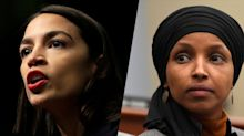 Ocasio-Cortez defends Omar amid 9/11 controversy: GOP is 'happy to weaponize her faith'