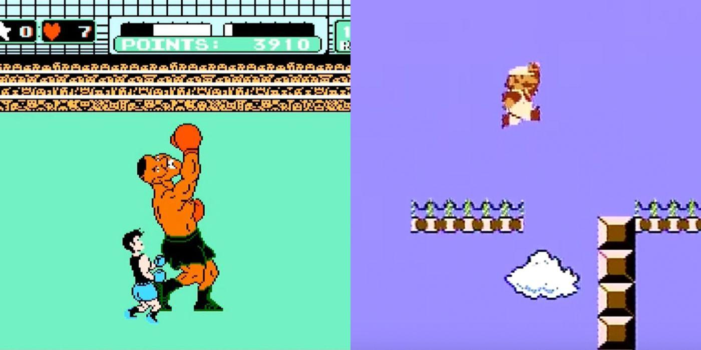 These Are the 15 Best NES Games of All Time  Period