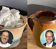 I tried 5 hot-chocolate recipes from celebrity chefs, and my favorite is also a little boozy