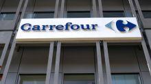 """Google et Carrefour s'associent pour les """"courses vocales"""""""
