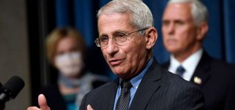 Fauci has serious doubts about Russia's vaccine