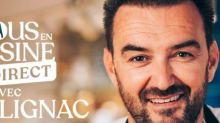 """""""Tous en cuisine"""" de ce soir, vendredi 29 mai 2020 : les recettes, les ingrédients et les ustensiles de Cyril Lignac de la semaine"""