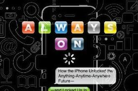 """TUAW TV Live at 5 PM EDT: Brian X. Chen talks about """"Always On"""""""