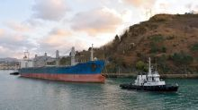 Why Star Bulk Carriers Stock Sank 18% in May