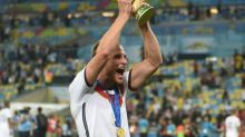 World Cup winner Howedes joins Flick's new Germany set-up