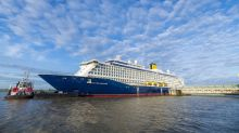Saga Plays Long Game in Search for Cruise Nirvana