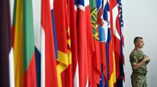 Defense Stocks Eye NATO Summit As Trump Barbs Continue: Investing Action Plan