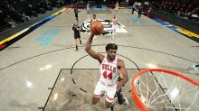 Bulls forward Patrick Williams makes the NBA All-Rookie second team