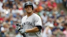 Aaron Judge breaks MLB record for consecutive games with a strikeout