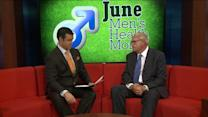 Early Detection Key in Treating Prostate Cancer
