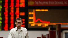 Volatilidad por minoristas EEUU lleva a un desplome en Asia-Pacífico