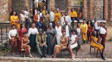 The Kingdom Choir's 2019 Australian Tour