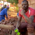 'I'm crying blood for my missing children'