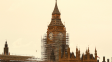 Big Ben set to bong again at Christmas - but the time will probably be wrong