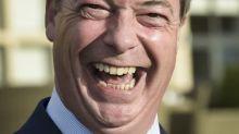 Nigel Farage: I'm not rich